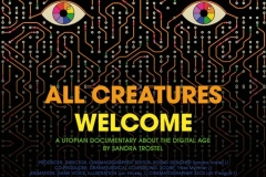 All Creatures Welcome, Filmplakat