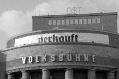 Bye Bye Berlin. Filmstill. Regie: Antonio Nábolo, Eberhard Spreng