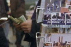 Country No.1 – Herbst 2001 in New York. Filmstill. Regie: Kai Ehlers