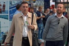 Der Ost-Komplex, Mario Roellig, Ulrich Schwabe. Regie: Jochen Hick