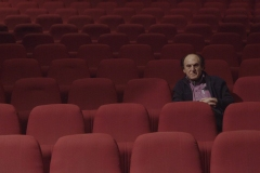Die vorletzte Freiheit. Filmstill. Regie: Stefan Auch