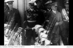Hitler_Yague_Queipo_Goering_LegionCondor