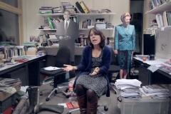 Free Speech Fear Free. Filmstill. Annabel Smith