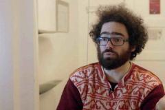 Free Speech Fear Free. Filmstill. Jeremie Zimmermann