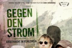 Gegen den Strom. Filmplakat. Regie: Sobo Swobodnik