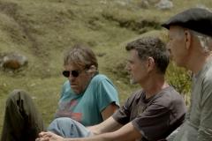 Gegen den Strom. Filmstill. Regie: Sobo Swobodnik
