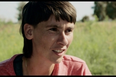 Im innere Kreis. Filmstill. Regie: Hannes Obens und Claudia Morar