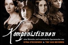 Kino-Plakat Komponistinnen