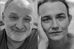 Tim van Beveren + Kyra Steckeweh