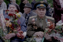 Gedenkfeier-Veteranentag