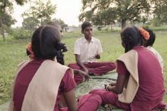 Shaktivel, 15, Cultural-Minister