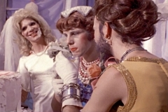 The Cockettes, Filmstill. Regie: Bill Weber & David Weissman