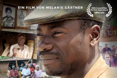 Yves' Versprechen. Filmplakat Regie: Melanie Gärtner